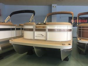 New Bennington 22ssrx Pontoon Boat For Sale