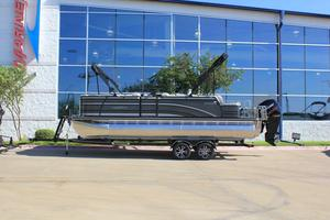 New Harris 220 Solstice Pontoon Boat For Sale