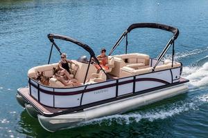 New Harris Cruiser 220 Pontoon Boat For Sale