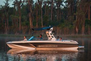New Nautique Super Air Nautique GS22 High Performance Boat For Sale