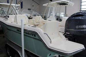 New Grady-White 215 Freedom Sports Fishing Boat For Sale