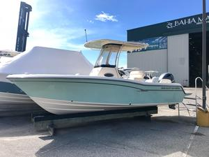 New Grady-White 216 Fisherman Sports Fishing Boat For Sale