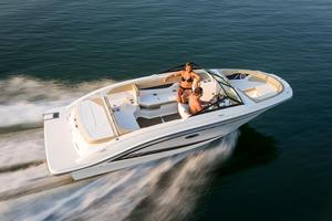New Sea Ray 210 SPX Other Boat For Sale