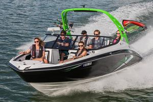 New Yamaha 212X High Performance Boat For Sale