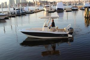 New Scout 195 Sportfish Sports Fishing Boat For Sale