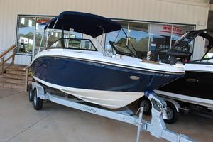 New Sea Ray SPX 190 High Performance Boat For Sale