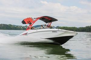New Yamaha AR 195 High Performance Boat For Sale