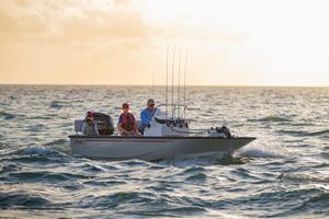 New Boston Whaler 170 Montauk Freshwater Fishing Boat For Sale