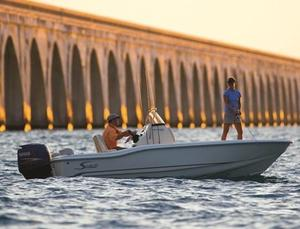 New Scout 175 Sportfish Sports Fishing Boat For Sale