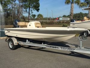 New Scout 177 Sport Sports Fishing Boat For Sale