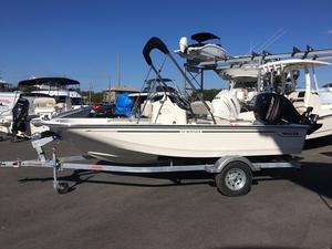 New Boston Whaler 150 Montauk Freshwater Fishing Boat For Sale