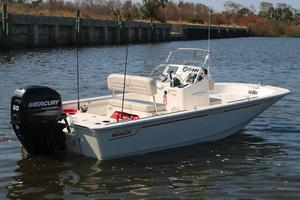New Boston Whaler 150 Montauk Freshwater Fishing Boat For Sale