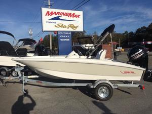 New Boston Whaler 150 Super Sport Sports Fishing Boat For Sale