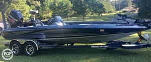 Used Triton TRX 20 Bass Boat For Sale