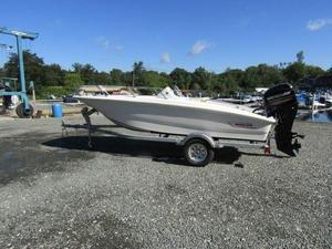 New Boston Whaler 150 Super Sport Sports Fishing Boat For Sale