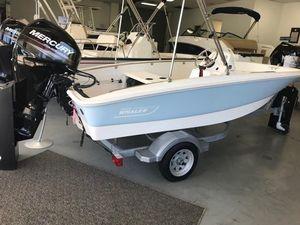 New Boston Whaler 130 Super Sport Sports Fishing Boat For Sale