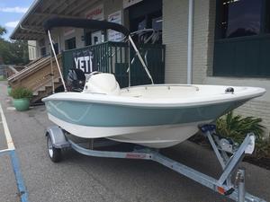 New Boston Whaler 130 Super Sport Commercial Boat For Sale