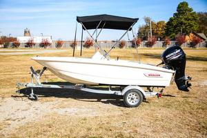 New Boston Whaler 130 Super Sport Sports Fishing Boat For Sale