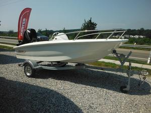 New Boston Whaler 130ss Sports Fishing Boat For Sale