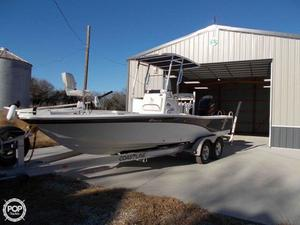 Used Sea Fox 220XT Bay Boat For Sale