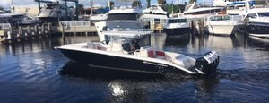 New Midnight Express 39 Cuddy Cabin Boat For Sale