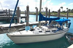 Used Catalina C30 Racer and Cruiser Sailboat For Sale