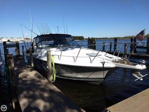 Used Trojan 10 Meter Sport Exp Express Cruiser Boat For Sale