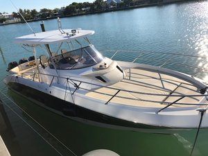 Used Sessa Key Largo 36 Cruiser Boat For Sale