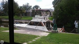 Used Pacemaker 36 Sport Fisher Sports Fishing Boat For Sale