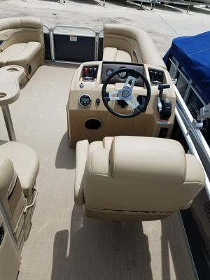 New Bennington 20 S20 S Pontoon Boat For Sale