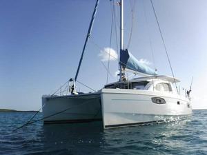 Used Robertson & Caine Catamaran Sailboat For Sale