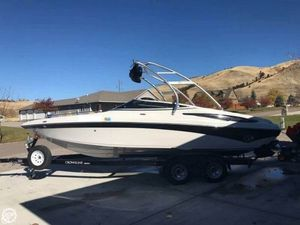Used Crownline 23 SS LPX Bowrider Boat For Sale
