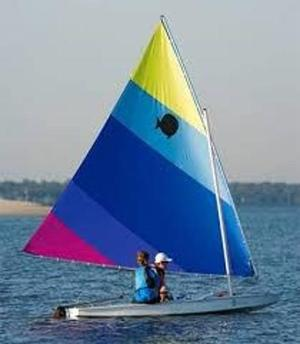 New Laser Boats Daysailer Sailboat For Sale