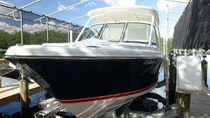 Used Pursuit 2650 Express Cruiser Boat For Sale