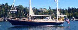 Used Hinckley Cruiser Sailboat For Sale