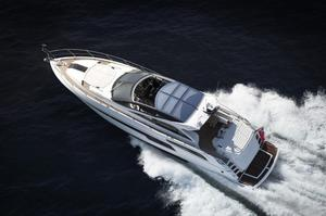 Used Sunseeker Predator 68 Sports Cruiser Boat For Sale
