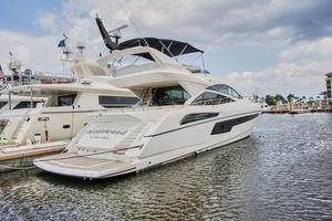 Used Sunseeker 68 Sport Yacht68 Sport Yacht Motor Yacht For Sale