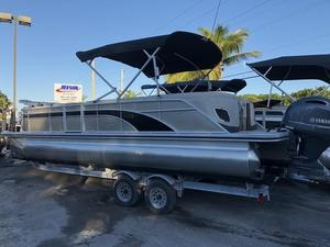 New Bennington 25SSRCFBXP25SSRCFBXP Pontoon Boat For Sale