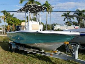 New Epic 22 Sport Console Sports Fishing Boat For Sale