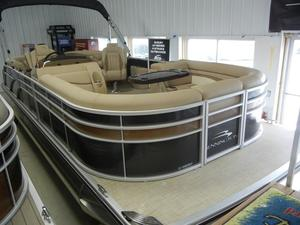 New Bennington 23SSRFBXP23SSRFBXP Pontoon Boat For Sale