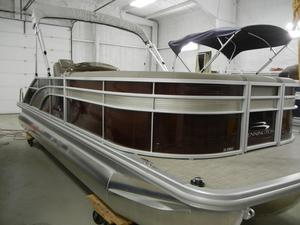New Bennington 22SSBXP22SSBXP Pontoon Boat For Sale