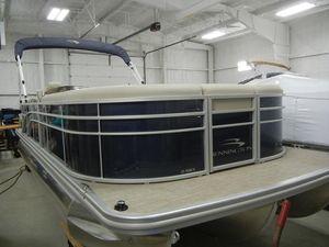 New Bennington 23SSRCX23SSRCX Pontoon Boat For Sale
