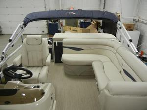 New Bennington 168SL168SL Pontoon Boat For Sale