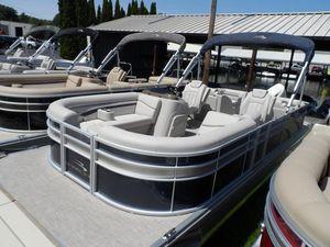 New Bennington 23SCWX23SCWX Pontoon Boat For Sale