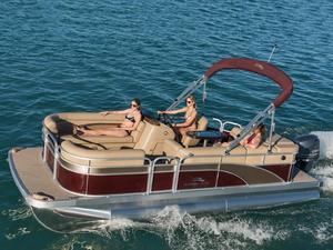 New Bennington 20SL Pontoon Boat For Sale