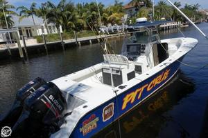 Used Regulator Marine 32FS Center Console Fishing Boat For Sale