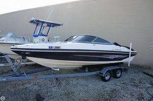 Used Rinker 226 Captiva Bowrider Boat For Sale