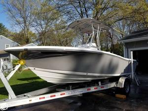 Used Tidewater 198 CC Adventurer Center Console Fishing Boat For Sale