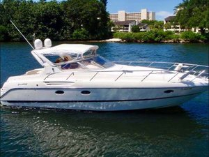 Used Cranchi Smeraldo Cruiser Boat For Sale
