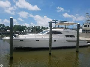 Used Viking 60 Princess Cruiser Boat For Sale